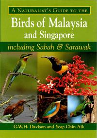 Birdsofmaraysia