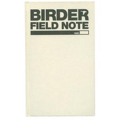 Birderfieldnote1