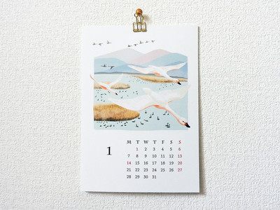 Piropiro_calendar2019